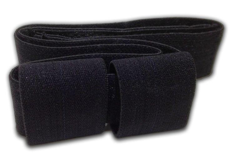 RageCams Elastic Headband Velcro Adjustable Camera Holder Skull Mount For All Contour & Drift Cameras