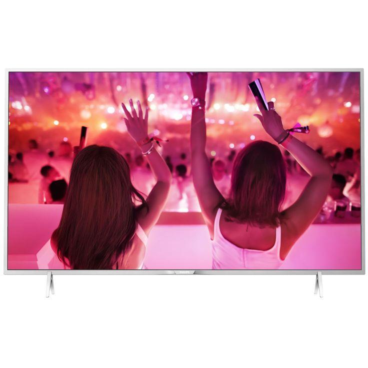 Televizor Smart Android Philips 32PFS5501/12 – Design modern si imagine de foarte buna calitate!   viewnews.ro