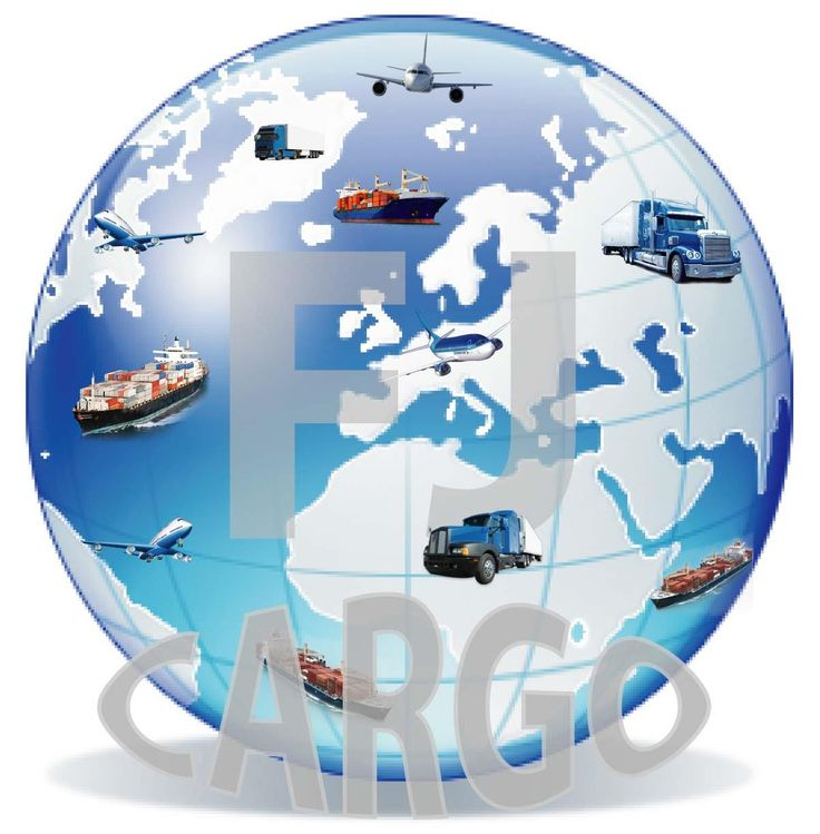 FJ CARGO AT WORLD