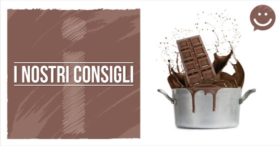 Sciogliere il cioccolato  https://wordpress.com/post/info.unicommperte.it/2651