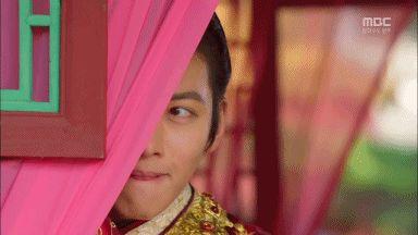❤️Ji Chang Wook in Empress KI great drama