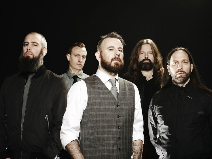 in flames band | In Flames