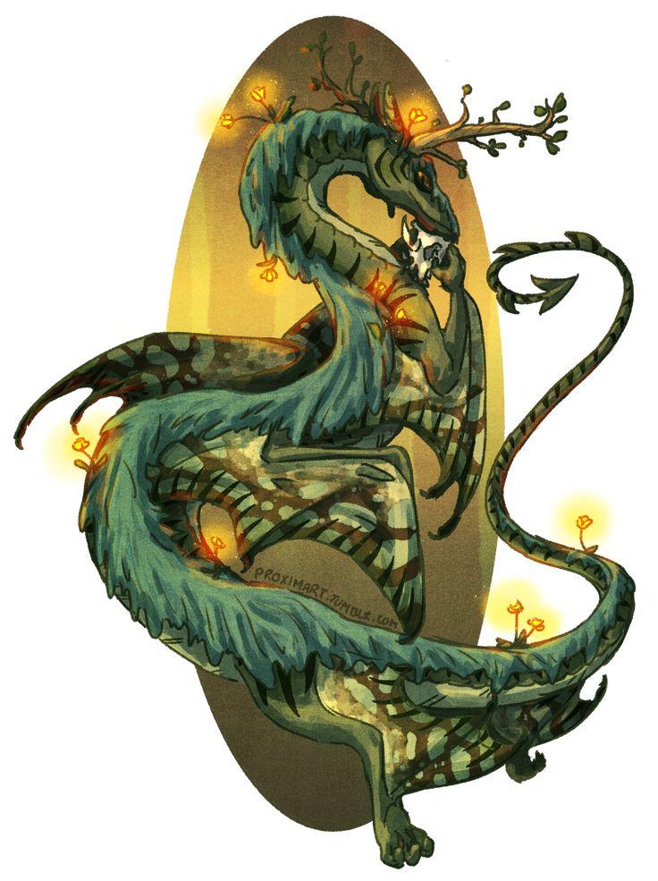 картинки императорского дракона выбор проектов