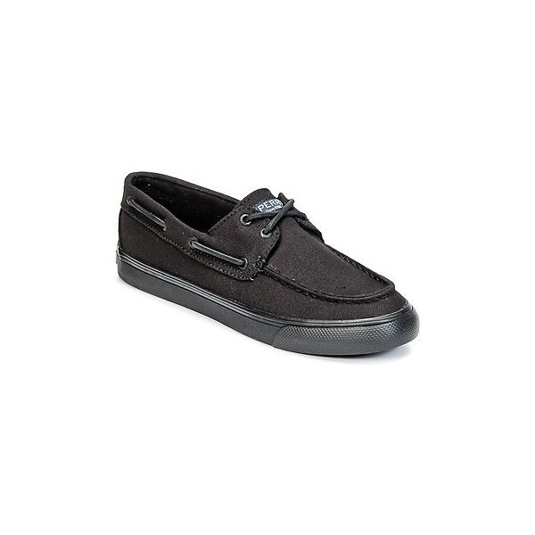 17 best ideas about Black Boat Shoes on Pinterest | Black winter ...