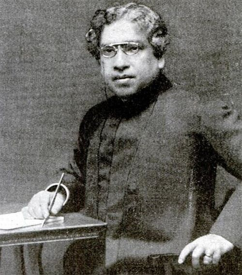 Jagadish Chandra Bose, Bengali Scientist, Honored with Google Doodle