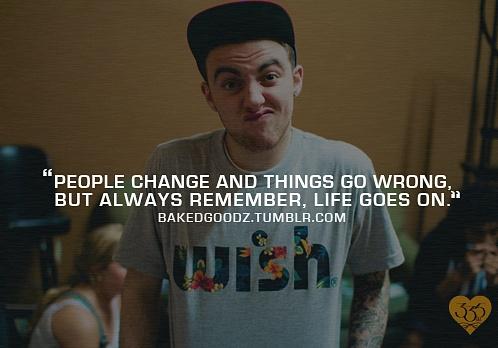 Mac Miller. ♥