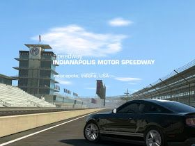 CyFeel: Real Racing 3 - Shelby GT500