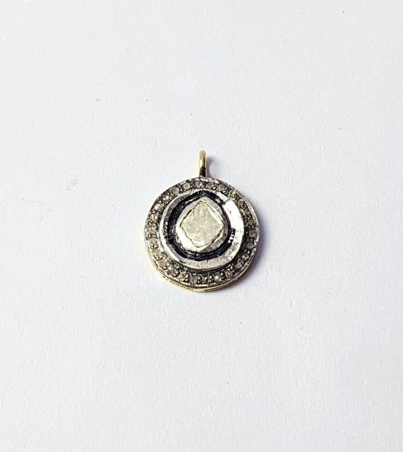 Beautiful Sterling silver 925 sterling Sterling Silver H Charm