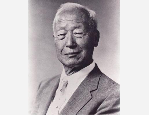 Syngman Rhee. President, Korean Provisional Government, 1919-1939; President-Dictator, South Korean republic, 1948-1960   Wilson Center Digital Archive
