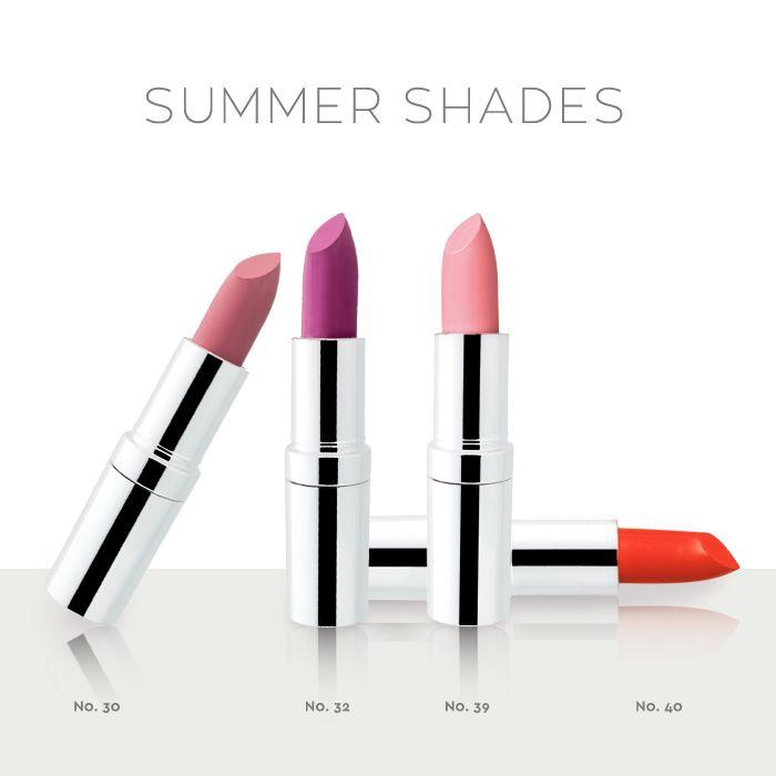 Matt Lasting Lipstick | Seventeen Cosmetics #seventeen #cosmetics #matt #lipstick #Lips #makeup #beauty