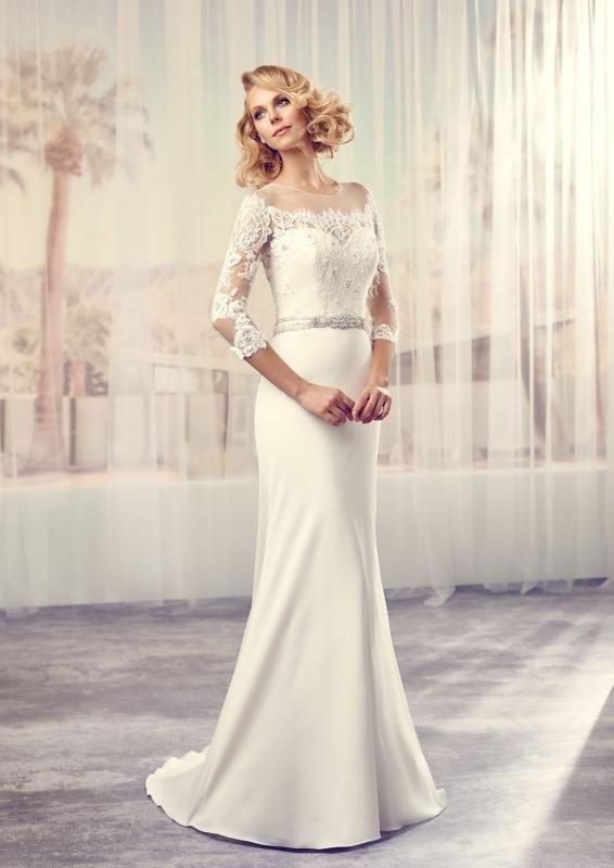 36 besten Modeca wedding dress Bilder auf Pinterest ...