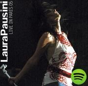 Live in Paris 05, an album by Laura Pausini on Spotify
