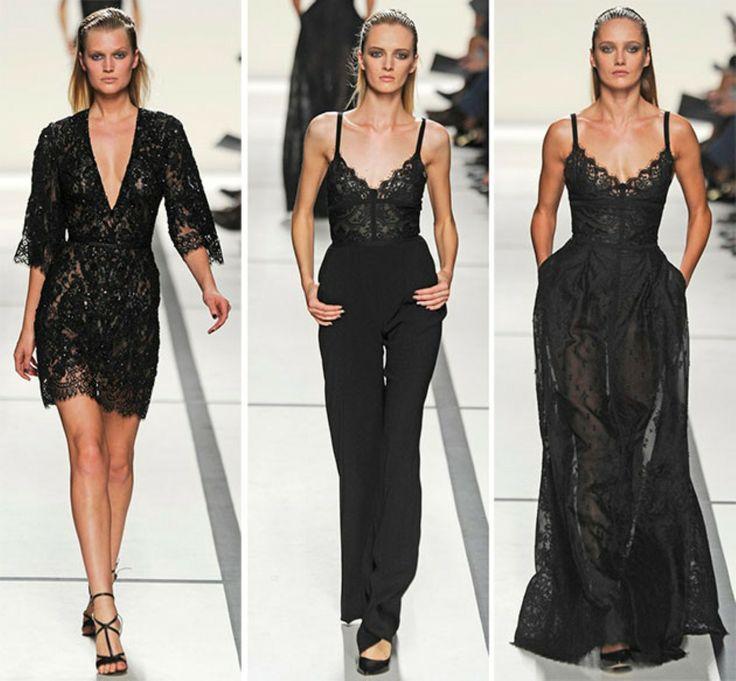 Elie Saab Spring/Summer 2014 Fashion Week