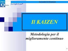 metodo kaizen - Google Search