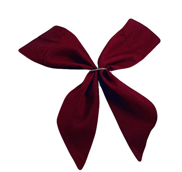Beautiful Plain Solid Burgundy Neck Wrap/Tie. Shop Today!