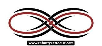 infinity tattoos for men - Google Search