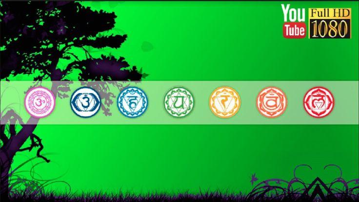15 min   7 Chakra    Musica Rilassante per Meditazione   Musica Ambie... 396 Hz Primo Chakra 417 Hz Secondo Chakra 528 Hz Terzo Chakra 639 Hz Quarto Chakra 741 Hz Quinto Chakra 852 Hz Sesto Chakra 963 Hz Settimo Chakra