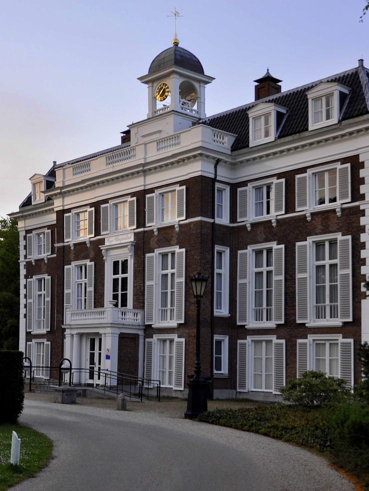 Clingendael, Den Haag, Zuid-Holland.