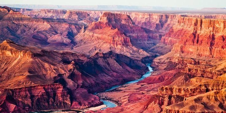7 minuni geologice ale parcurilor naţionale din SUA