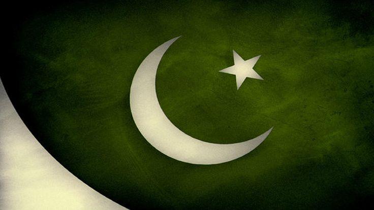 Pakistani Flag HD Free Wallpapers For Desktop