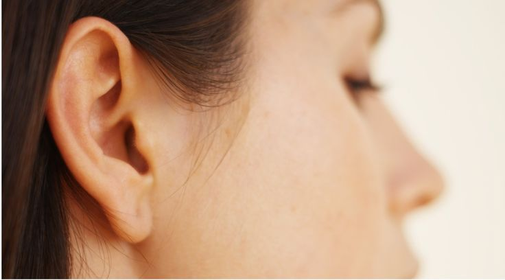 Ear plastic surgery Pittsburgh