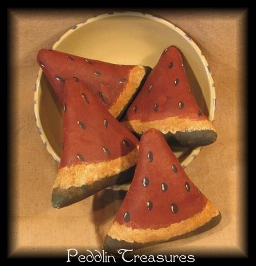 Prim Watermelon