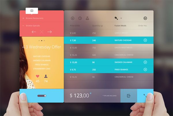20 Beautiful UI & UX Designer Portfolios For Inspiration