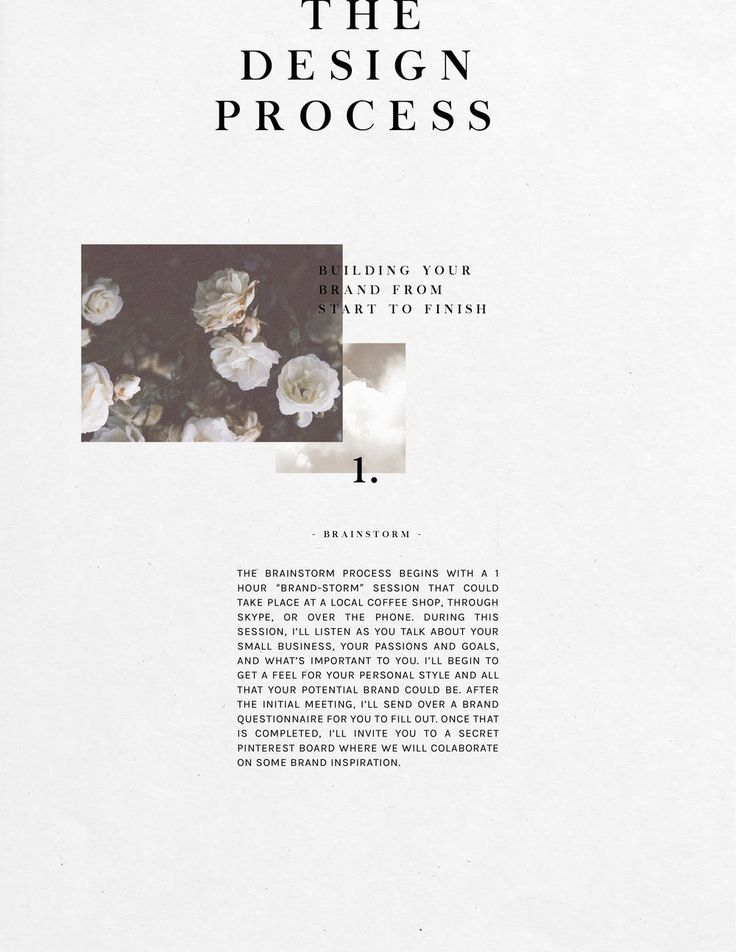 Gorgeous magazine page and layout with classic typography and vintage design. #g…