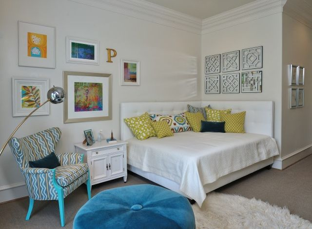 ARTICLE: How to Make Your Own 'Aston Daybed'