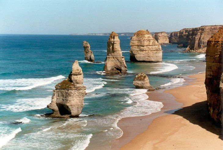 12 apostles, Australia - If you would like to know anything about immigrating to Australia, please get in contact with us at www.fclawyers.com.au