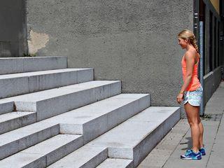 Å trene i trapper virker populært som aldri før! Forståelig nok når det utfordrer både kondisjon, styrke og spenst. Her er det mye treningsutbytte å hente! Så i dag hadde jeg tenkt å dele noen tips so