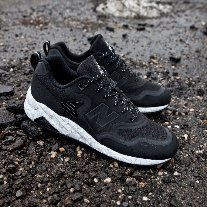 New Balance 580 Re-engineered