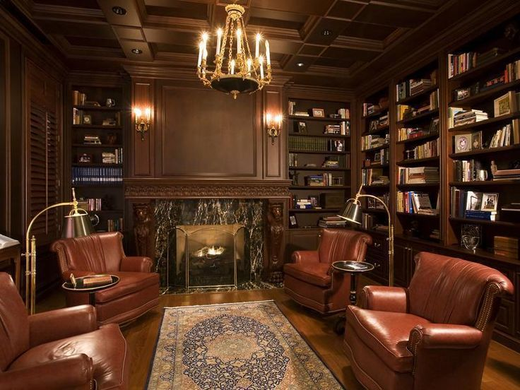 53 best images about best of wentworth mansion on pinterest - Bibliothek wohnzimmer ...