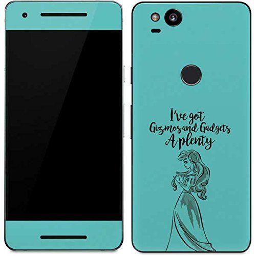 #Disney Princess Google Pixel 2 Skin - Ariel Gizmos and Gadgets | Disney X Skinit Skin