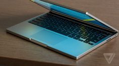 The new Chromebook Pixel is a conundrum.   By now, we have a pretty good sense of what a Chromebook is and where it fits into our digital worlds. They're relatively cheap laptops that...