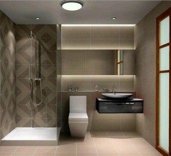 Desain Kamar Mandi Minimalis Ukuran Kecil 9 | Desain kamar ...