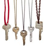 Giving Keys available at Giving Gifts & Co