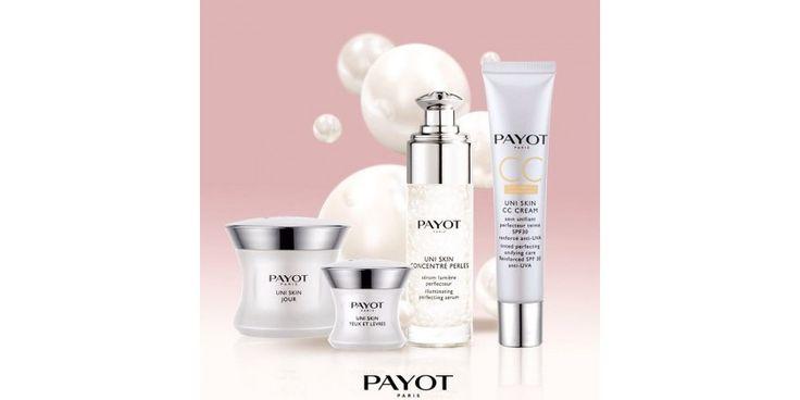 Descubre Payot y su nueva línea Uni Skin.