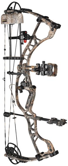 2013 Hoyt Spyder 34 Compound Bow = Little pricey but really awesome