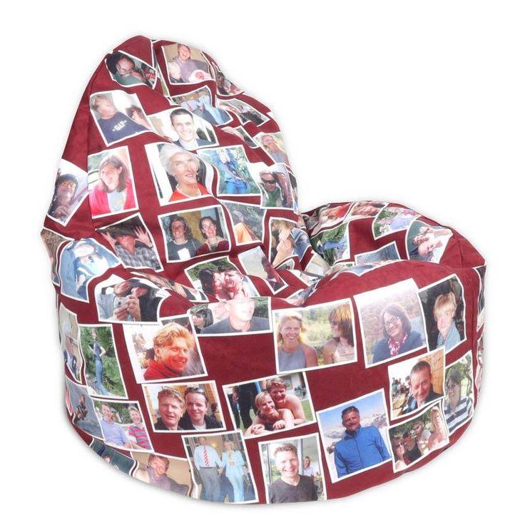 Custom Bean Bag Chairs