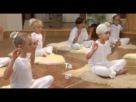 Yoga, meditación y música para niños - Snatam Kaur