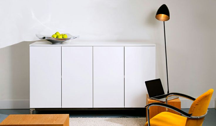 Shop ons dressoir Anouk via http://100procentkast.nl/kasten-op-maat/dressoir/dressoir-anouk/