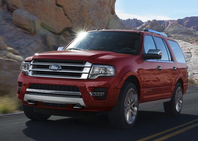 File Photo 2016 Ford Expedition Car The Ford Expedition car which was given to ex President John Mahama as a gift by a Burkinabe Contractor cannot be found among the pool of vehicles at the Flagstaff House, Henry Nana Boakye, Deputy Executive Director of the National Service Scheme has...