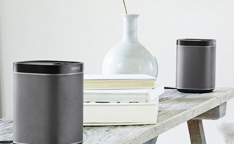 Sonos   Wireless Speakers and Home Sound Systems
