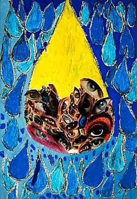 Museo Arte Contemporanea fatta da ragazzi sotto i 14 anni di età#InvasioniDigitali il 20 aprile Dalle 9.00 alle 13.30 con Liu Tara, Sibilla Cumana, Sibilla Cumana Bis e Giuseppe Panariello