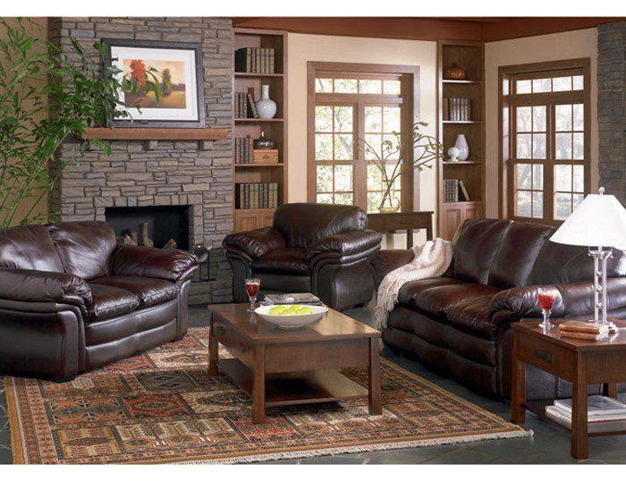 Casual Contemporary Living Room Elegant Living Room Interior Design Ideas Home Leather Sofa Decor Leather Living Room Furniture Brown Leather Couch Living Room