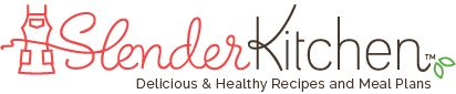 Slender Kitchen - diet recipes