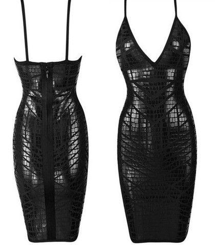 B-Queen Dress