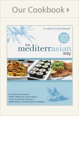 Ginger-steamed fish with stir-fried vegetables - MediterrAsian.com