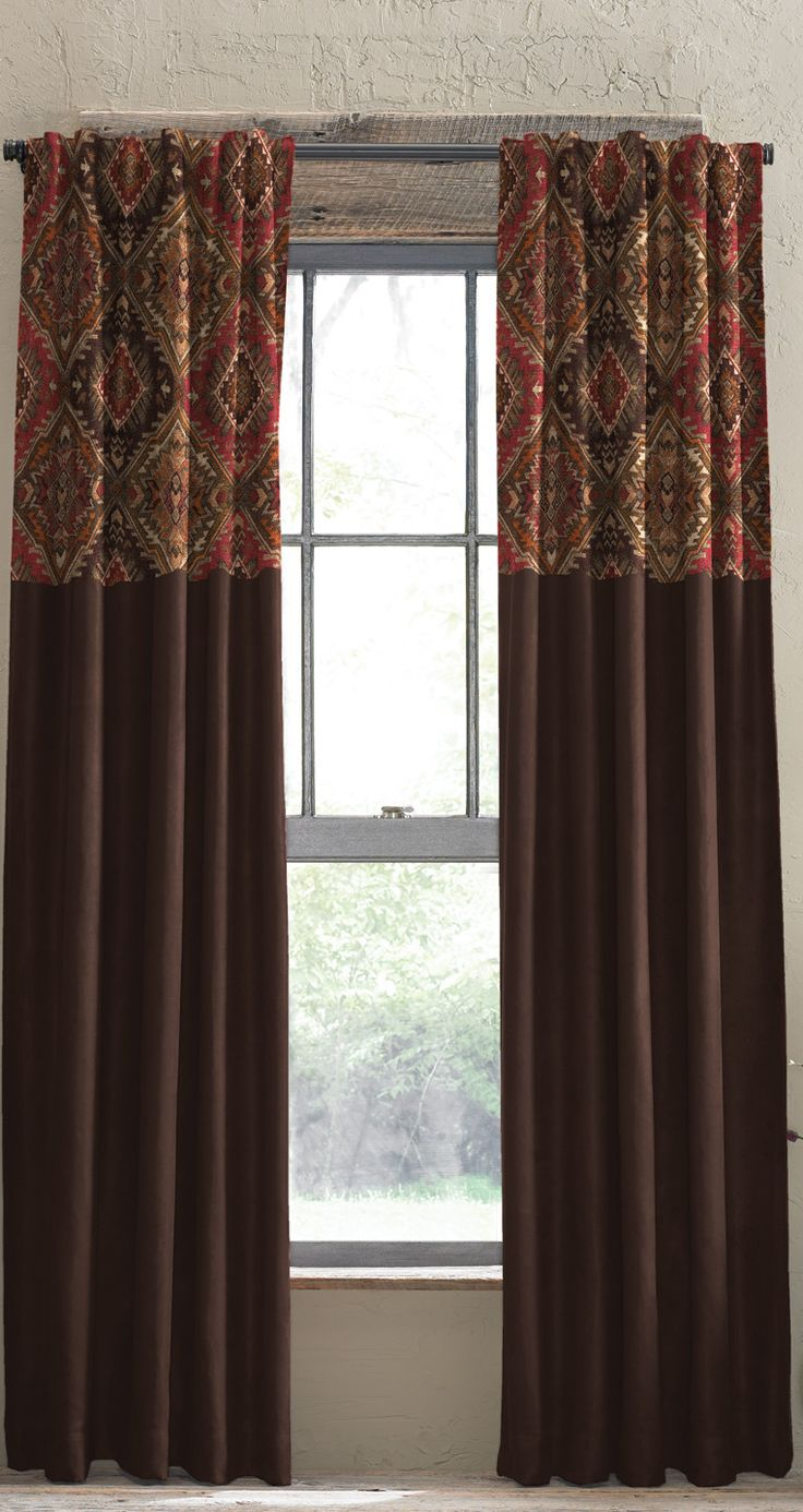 Arrayo Backtab Curtain Panel